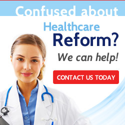 We can help with confusing health reform